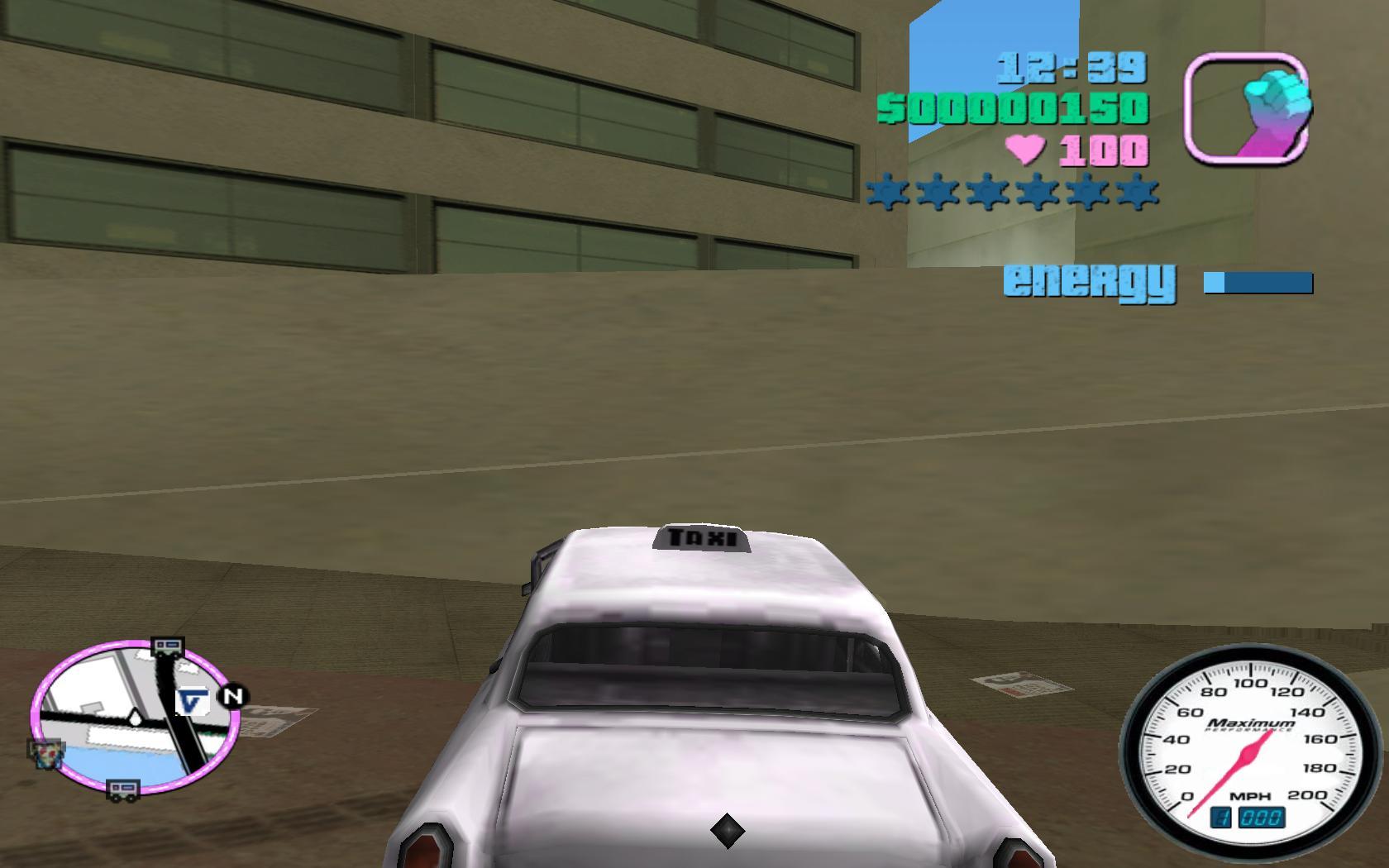 GTA Undercover In Miami mod for Grand Theft Auto: Vice City - Mod DB