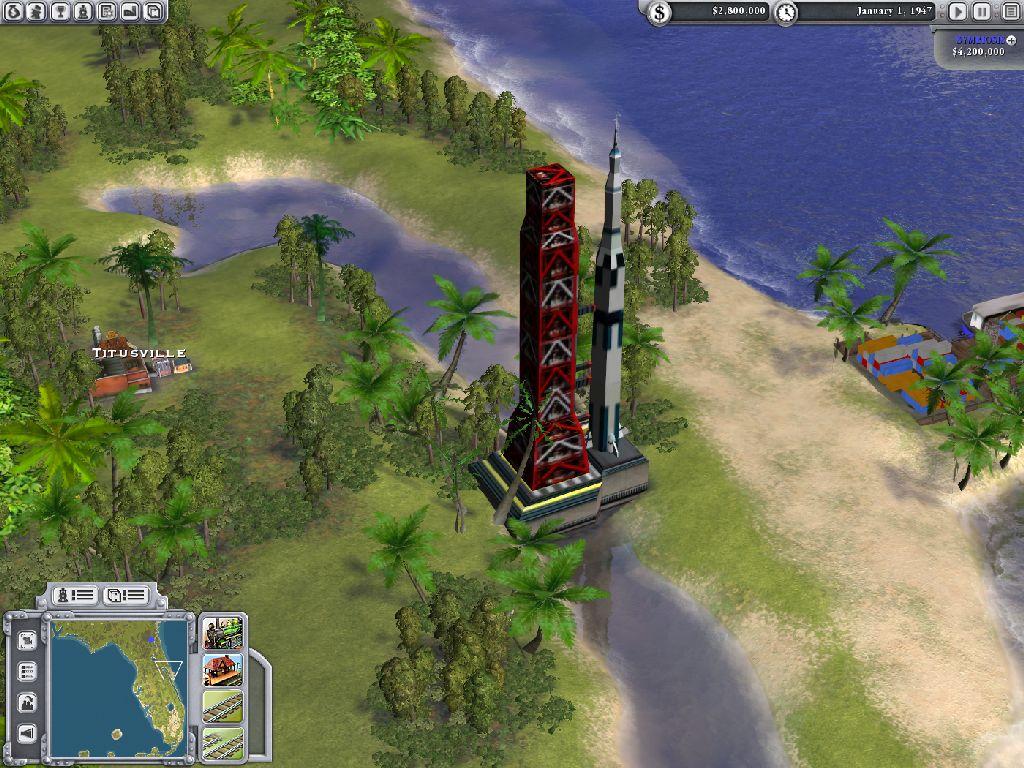 скачать игру через торрент Sid Meier S Railroads - фото 4
