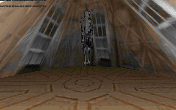 the stretching room attic image haunted mansion mod for doom ii mod db. Black Bedroom Furniture Sets. Home Design Ideas