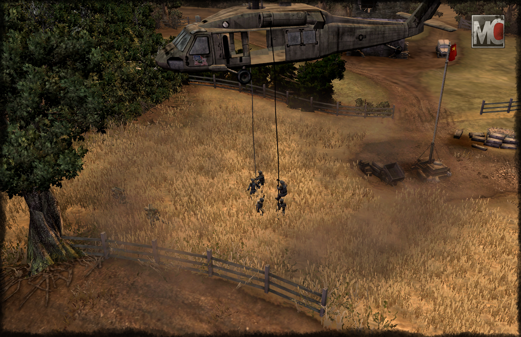Download free Company Of Heroes Opposing Fronts New Patch ...