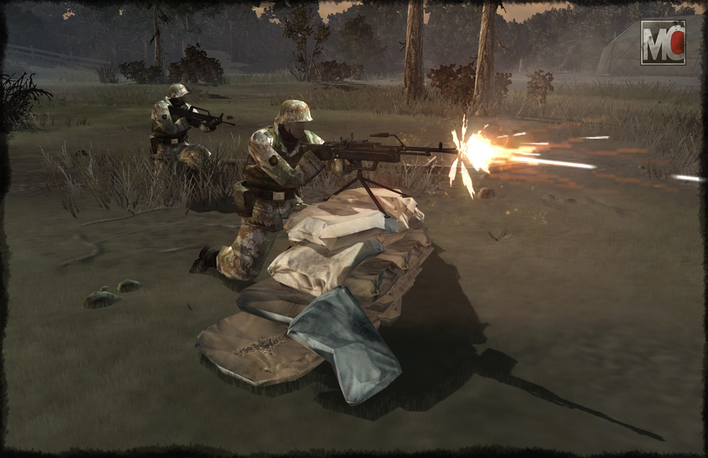 happy new year screenshots image company of heroes modern combat for company of heroes