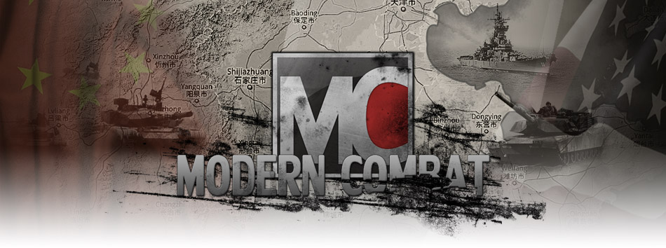 Company of Heroes franchise, Modern Combat transports players into the