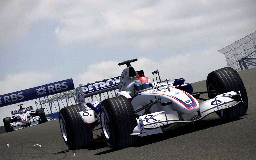 CTDP F1 2006 mod for rFactor - Mod DB