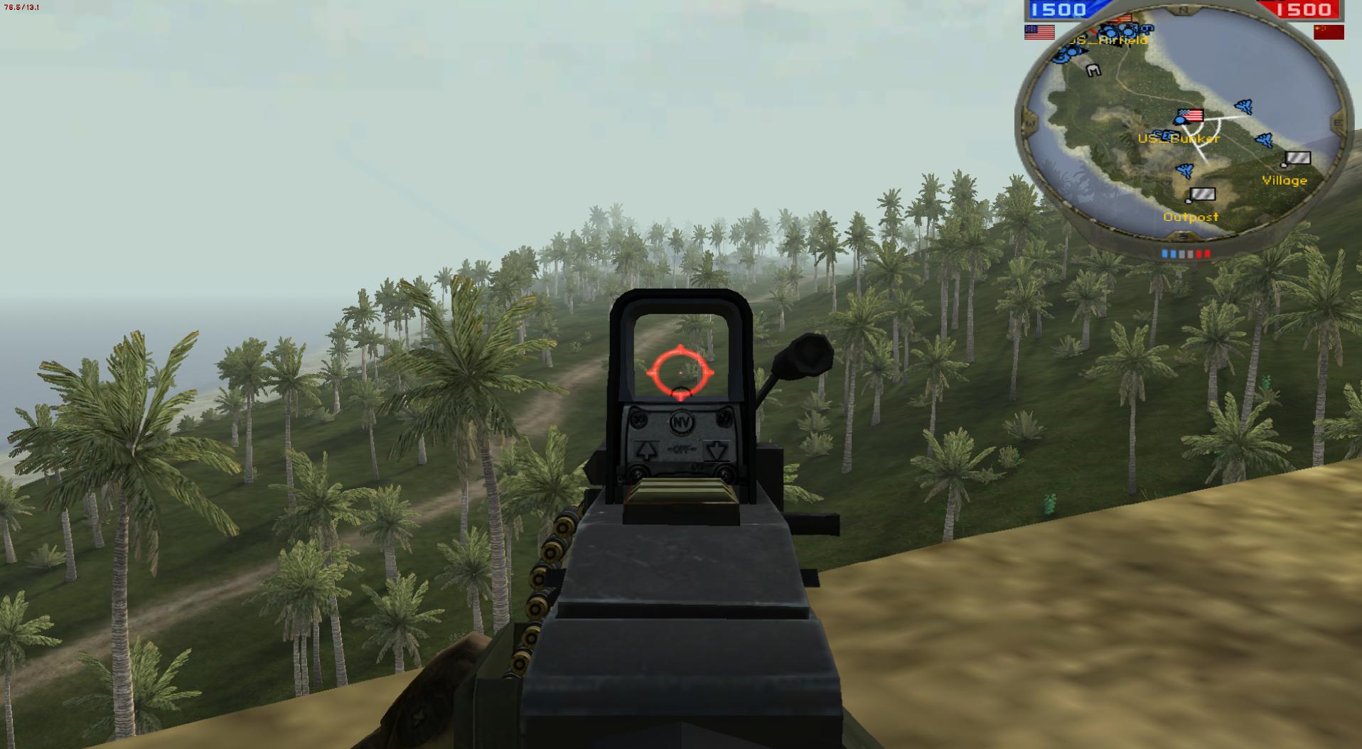 Battlefield 2 Coop Mod Скачать