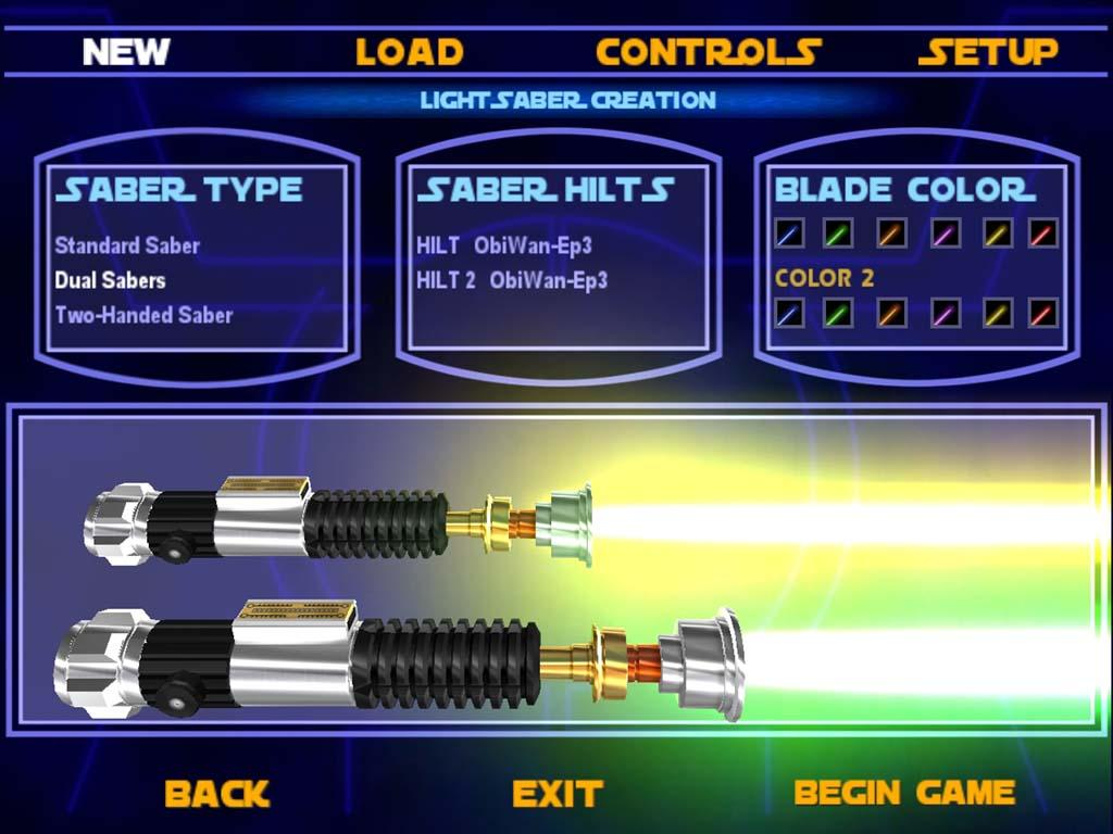 Jedi academy mods