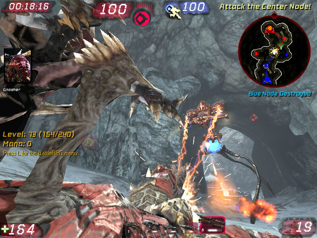 BattleRPG mod for Unreal Tournament 3 - Mod DB