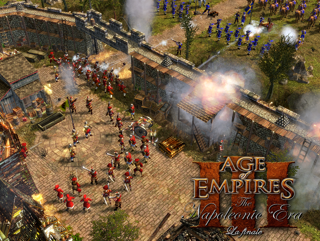age of empires 3 how to make custom maps