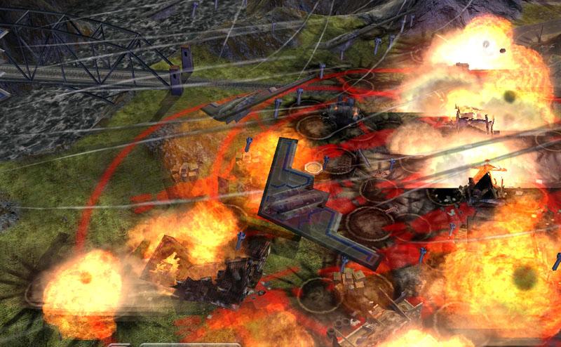 C c generals zero hour - contra 0 final скачать через торрент на русском бесплатно