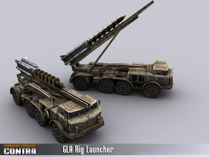 gla rig launcher image contra mod for campc generals zero