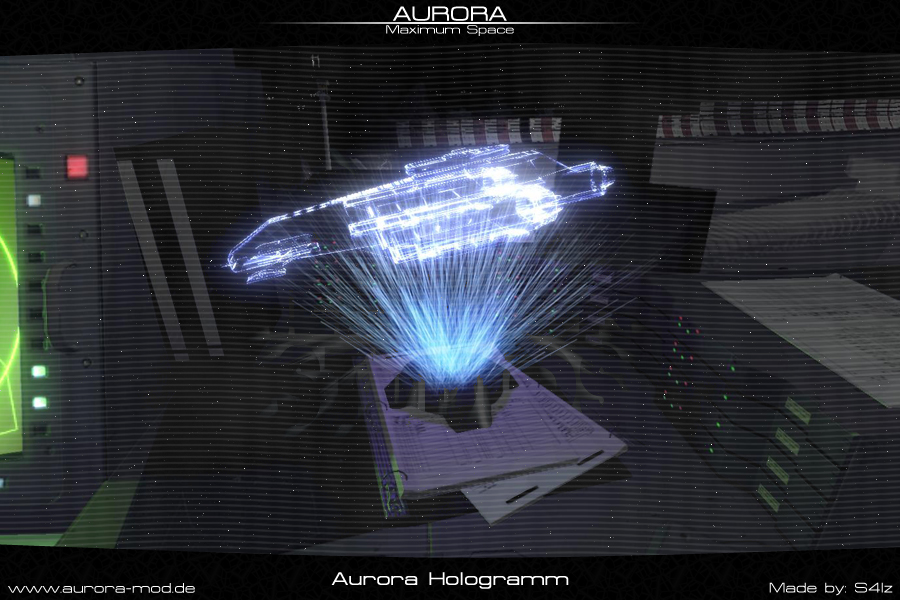 aurora spacecraft game - photo #24