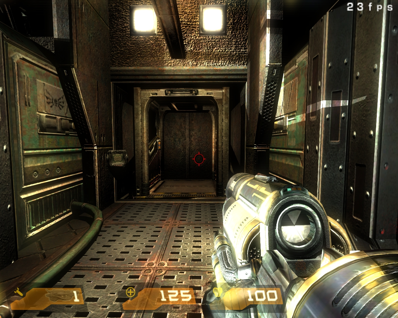 Images - Quake 4: Evolved mod for Quake 4 - Mod DB