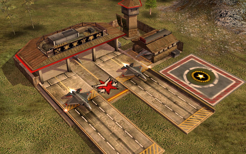 Command conquer general zero. C&C G: ZHMods: Project Raptor,Contra07,C