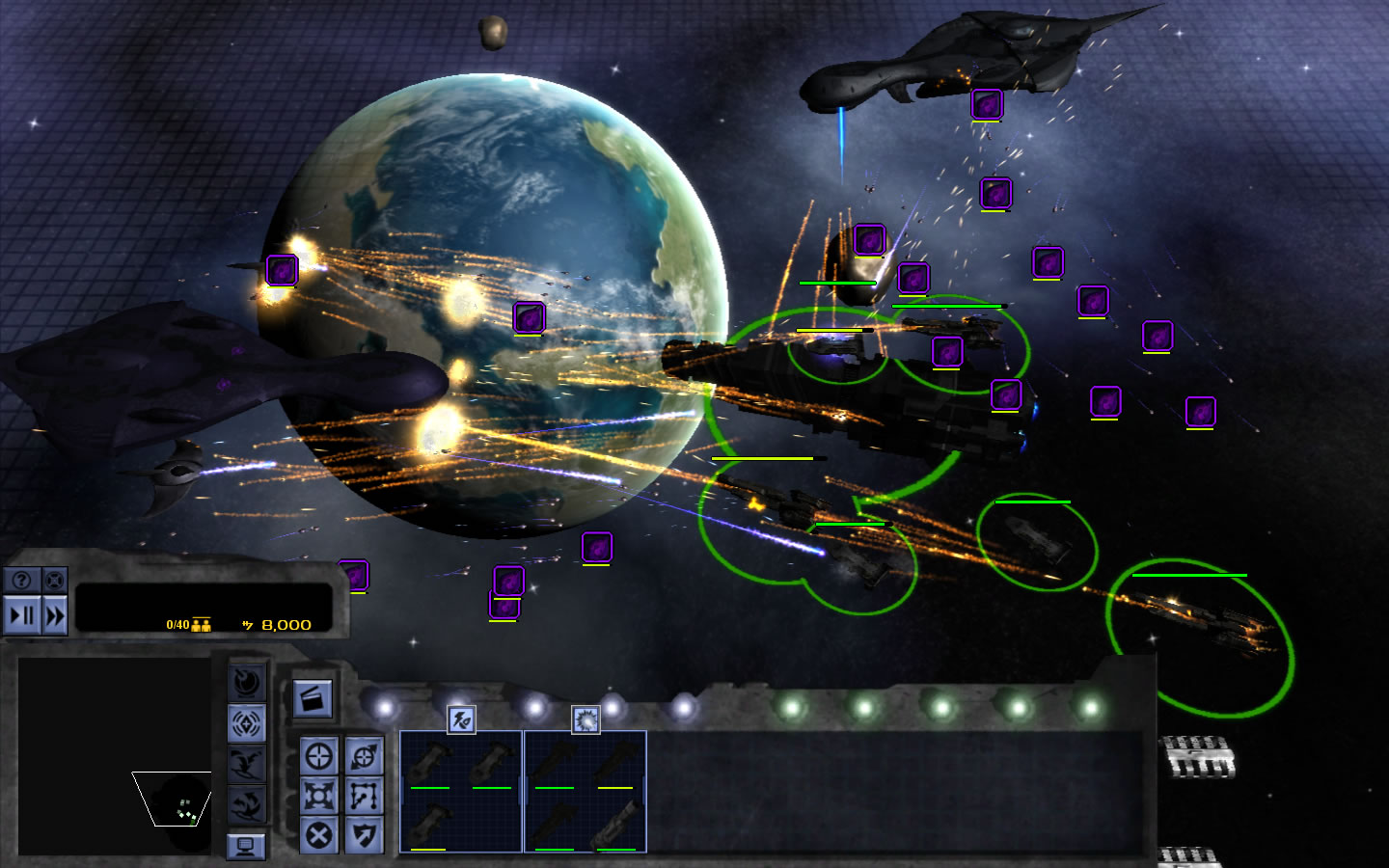 Apex Studios Update 13/07/2011 image - Covenant at War mod for Star