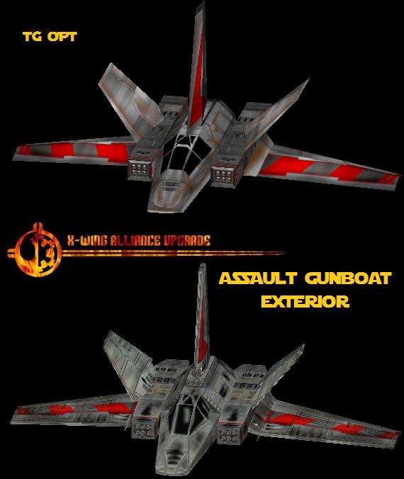 """Résultat de recherche d'images pour """"gunboat jeu video xwing"""""""