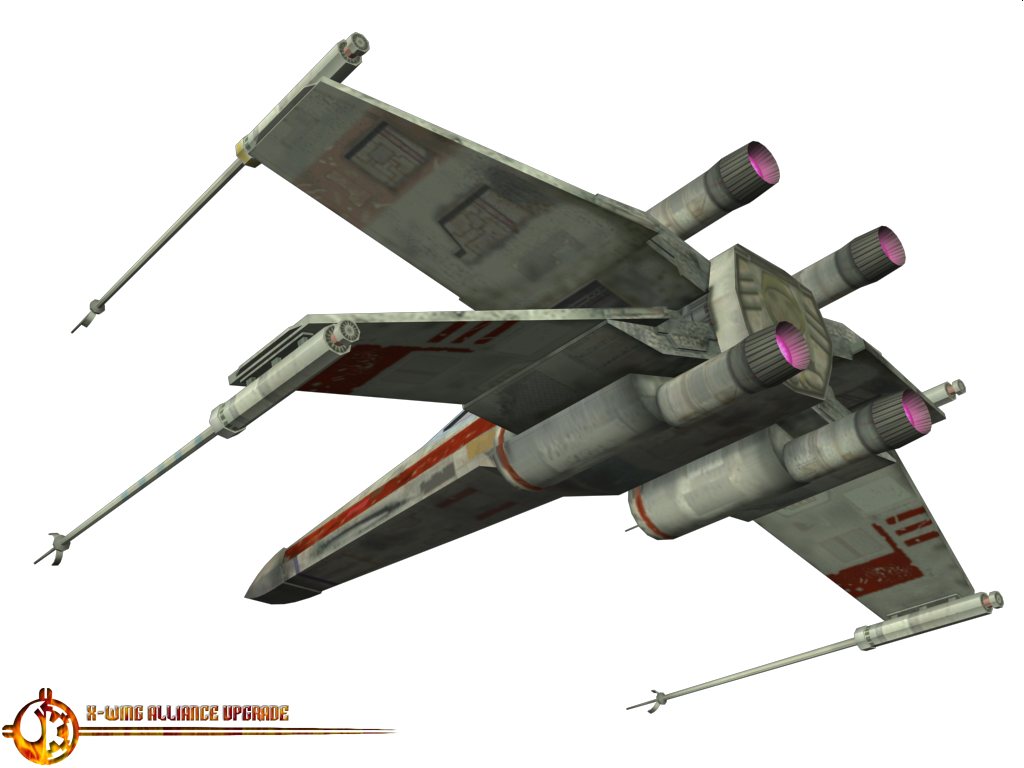 Rebel Fighter Spotlight  X-Wing newsX Wing Png