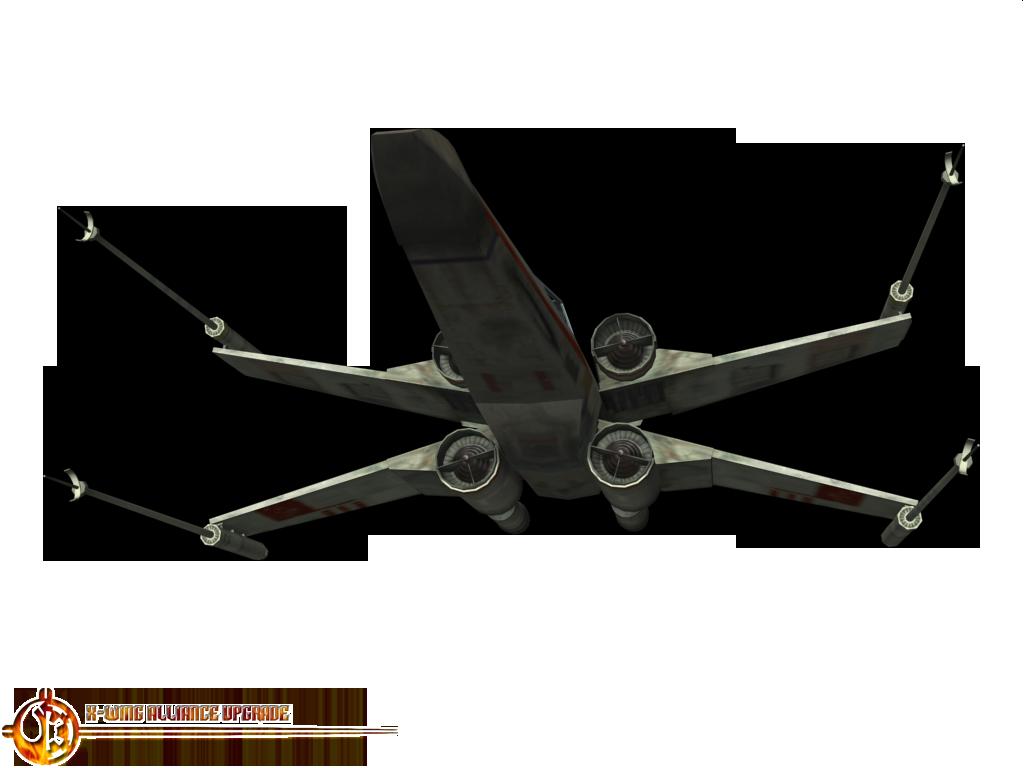 Y Wing Png Rebel Fighter Spotligh...