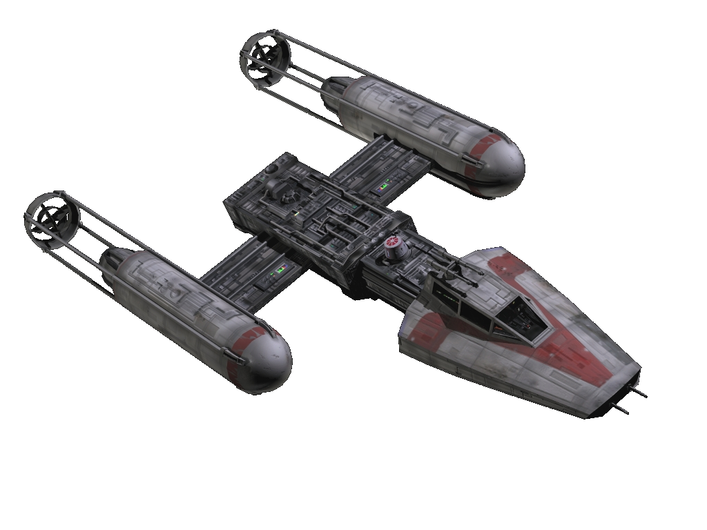 Y Wing Png Y-Wing image - The X-W...