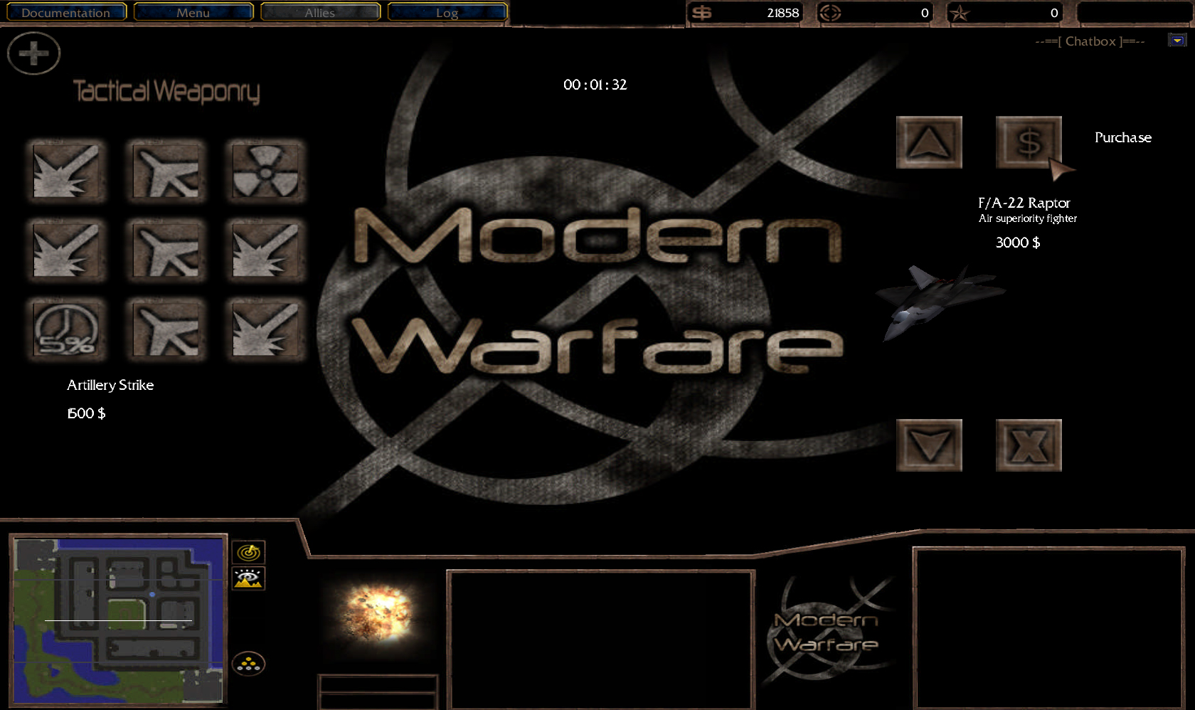 how to add graphics mods in modern warfare 2