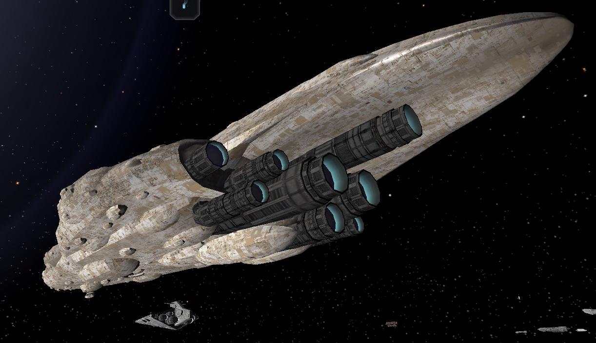 New Mon Calamari Cruiser Textures Image Freeworlds
