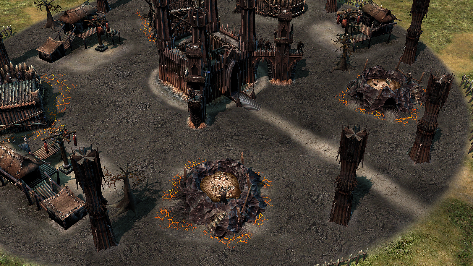 Lord Of The Rings Online Dwarf Castle