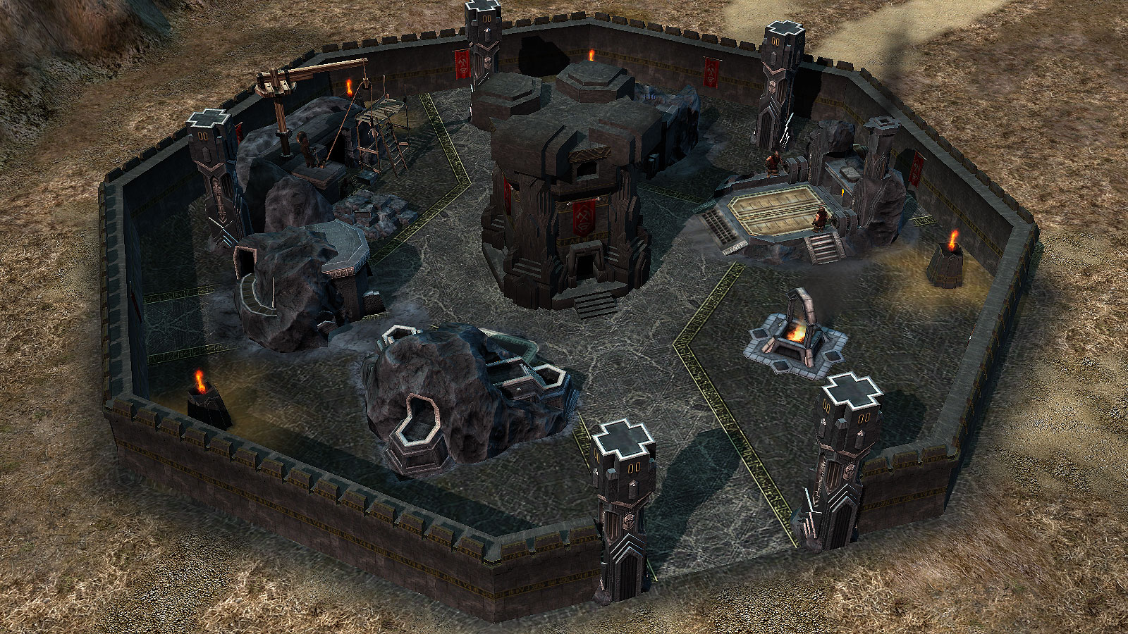 battle for middle earth 2 edain mod download