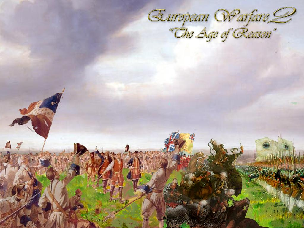 european warfare