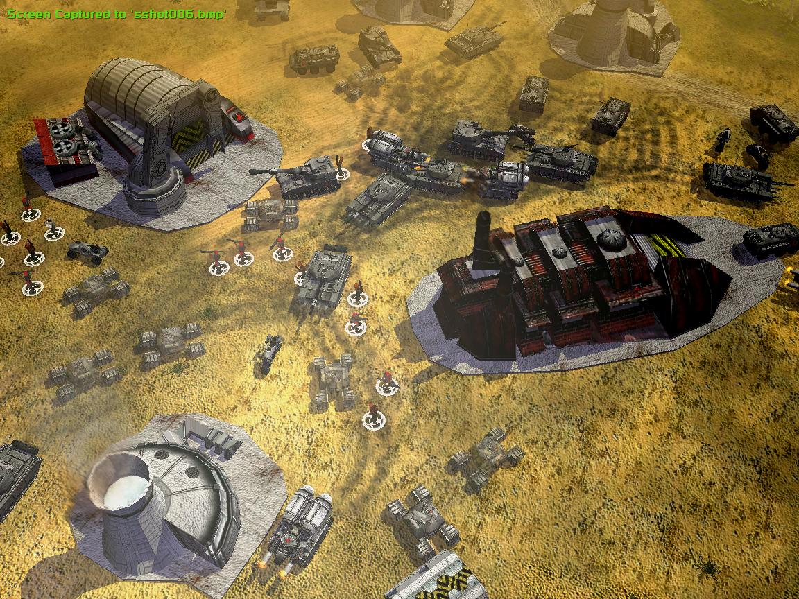 Command And Conquer Generals Zero Hour Patch 1.04 Problem