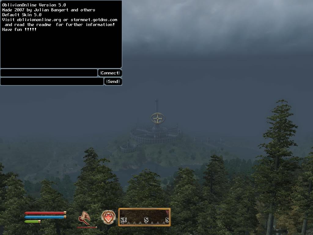 OblivionOnline mod - Mod DB
