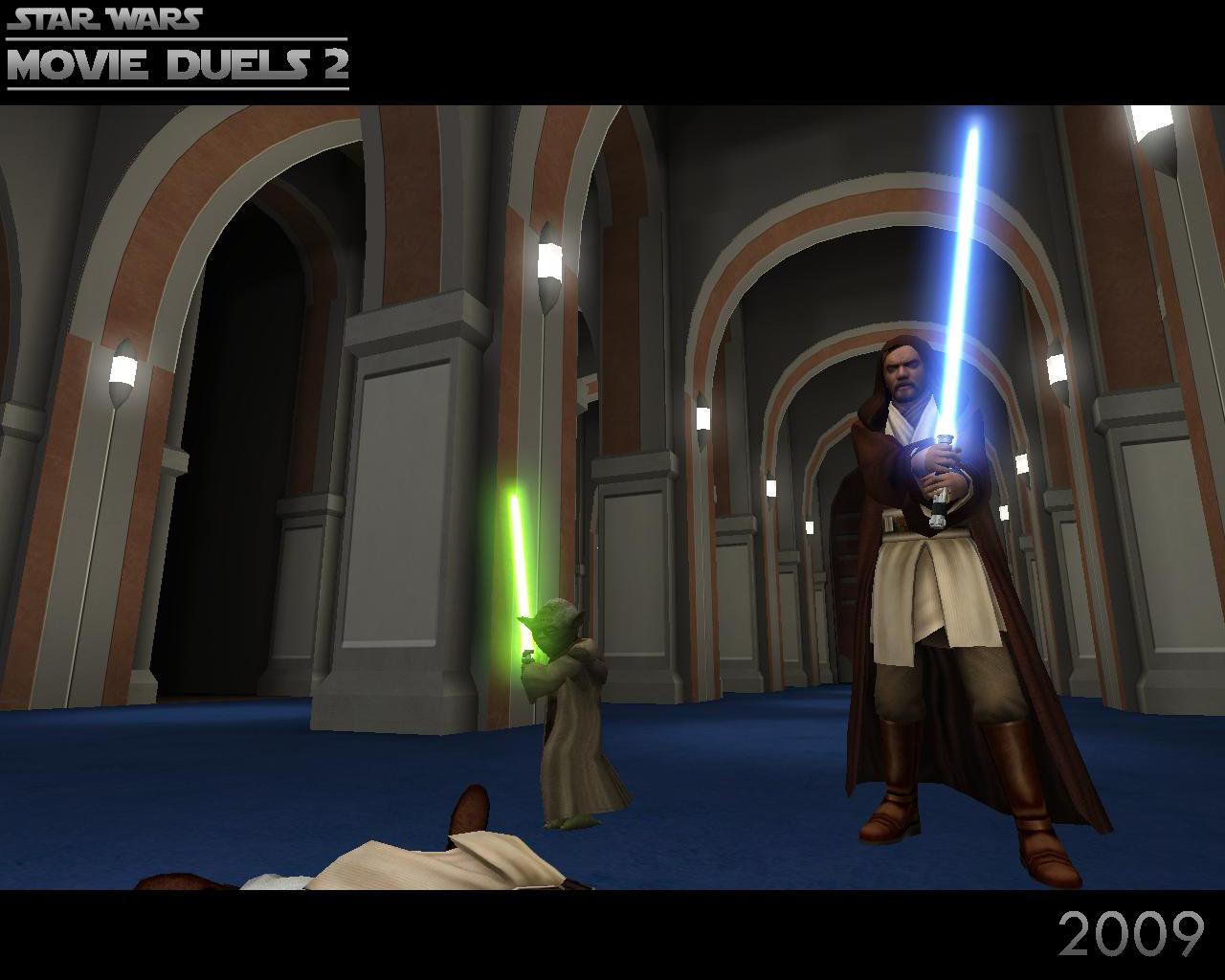 Retaking The Jedi Temple - Episode 3 image - Mod DB