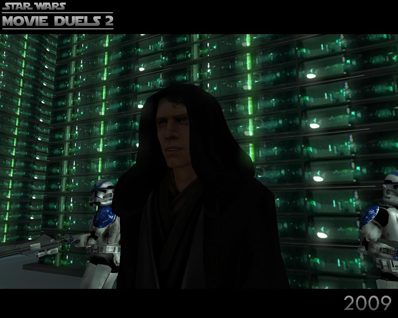 Attack On The Jedi Temple - Episode 3 image - Mod DB