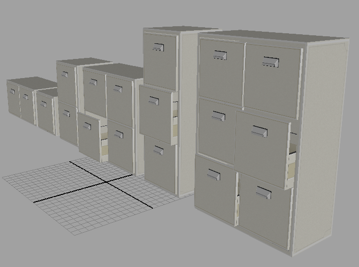 audio cabinet more filing cabinets image apocalypse mod for 10793
