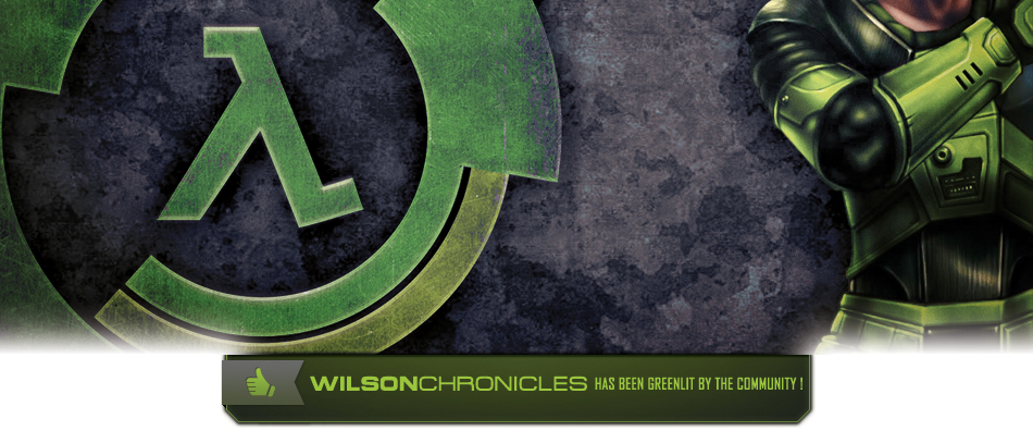 Wilson Chronicles Header