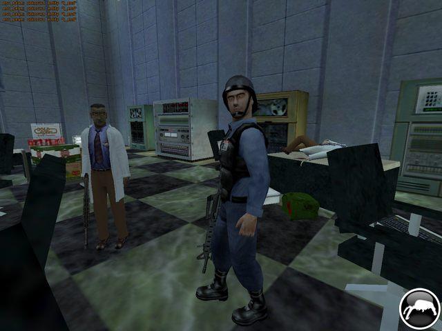 Half Life 1 Zombie Mod Скачать Игру - фото 9