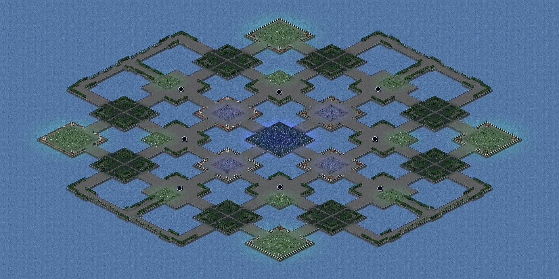 [8] Grid Gardens