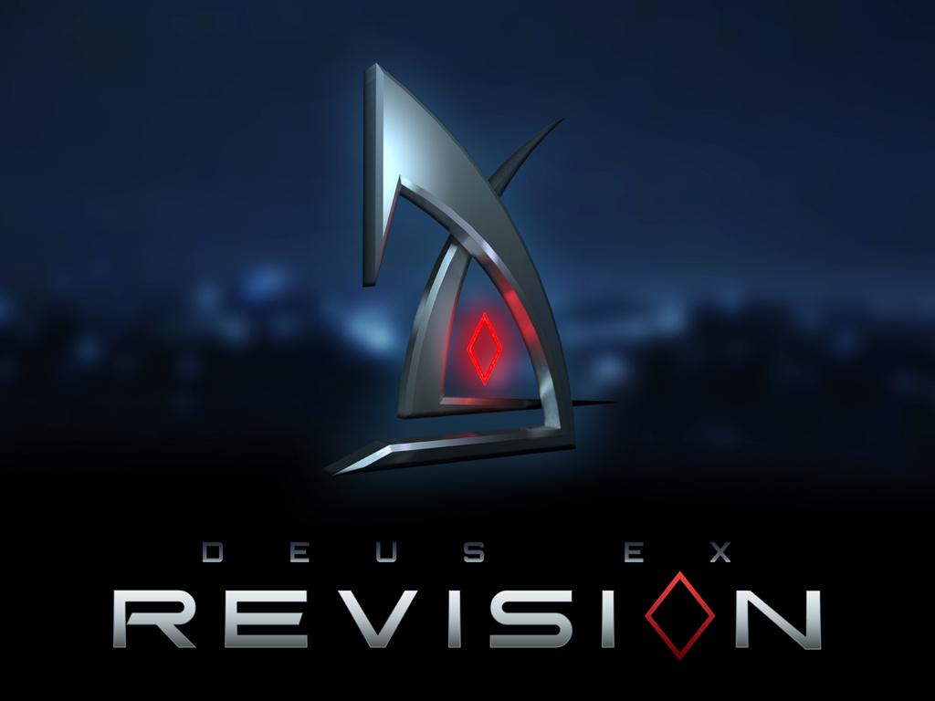 Deus Ex Revision Mod Mod Db