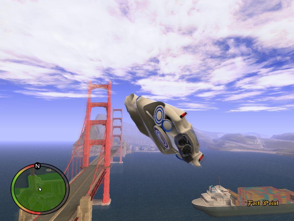 Grand Theft Auto Halo (GTA Halo) mod - Mod DB