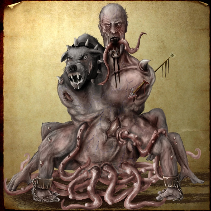 Centaur fallout