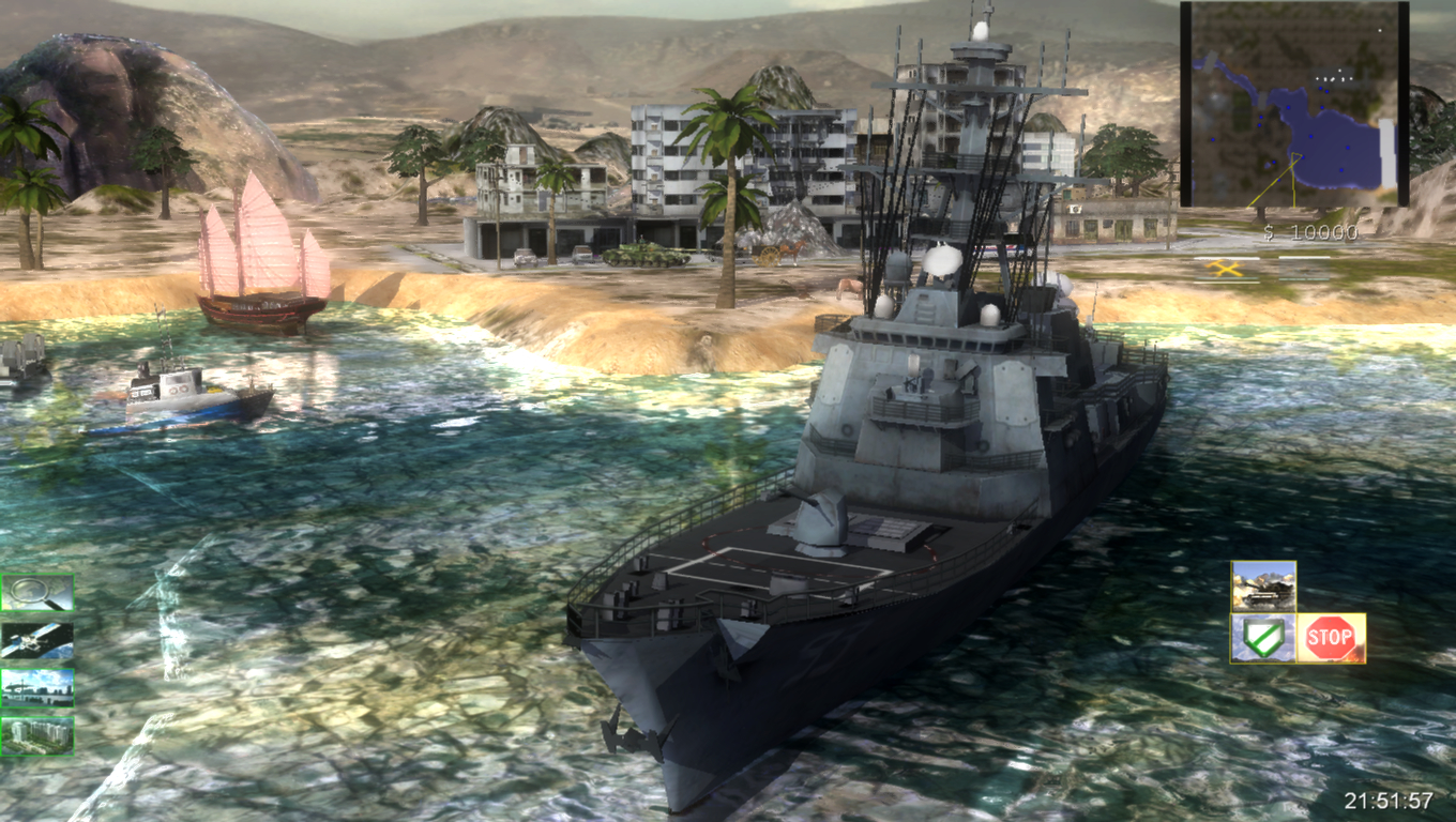 Strike Fighters Modern Combat Mod Apk Unlimited Money