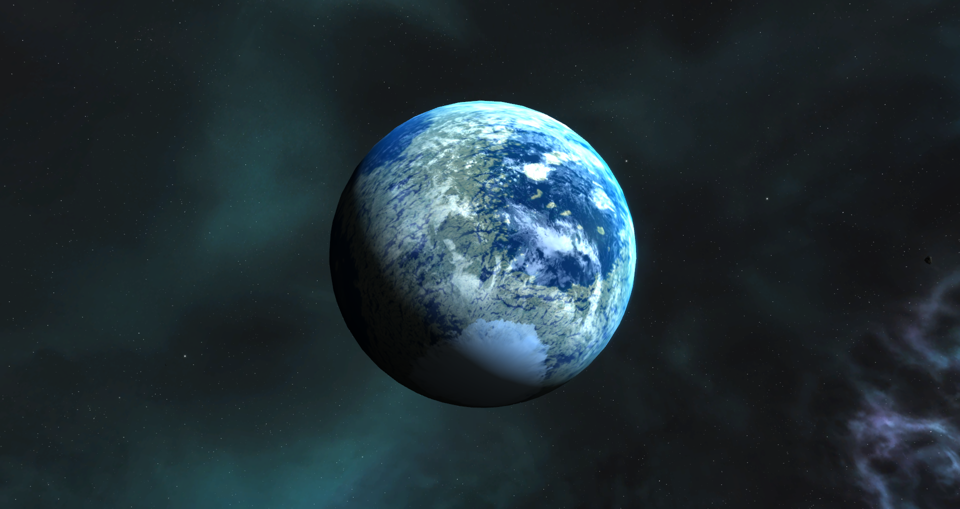 New Jungle Planet image - Sins of the Prophets mod for