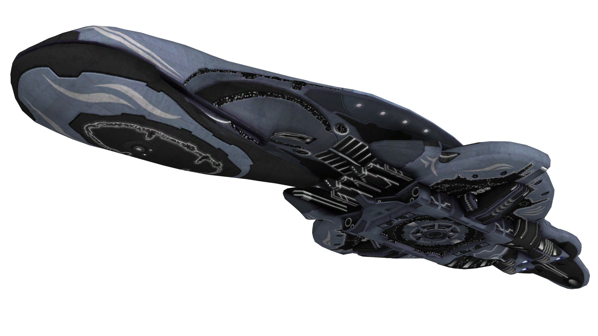 The gallery for --> Halo 4 Ships
