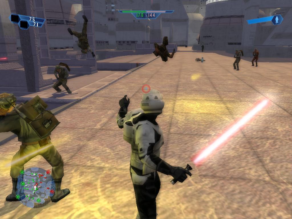 Моды На Star Wars Battlefront 1 Скачать - фото 11