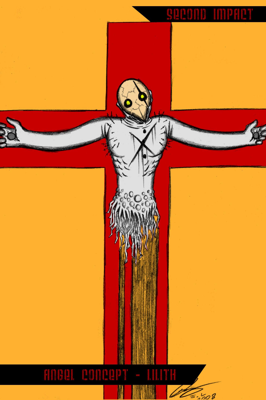 lilith evangelion:
