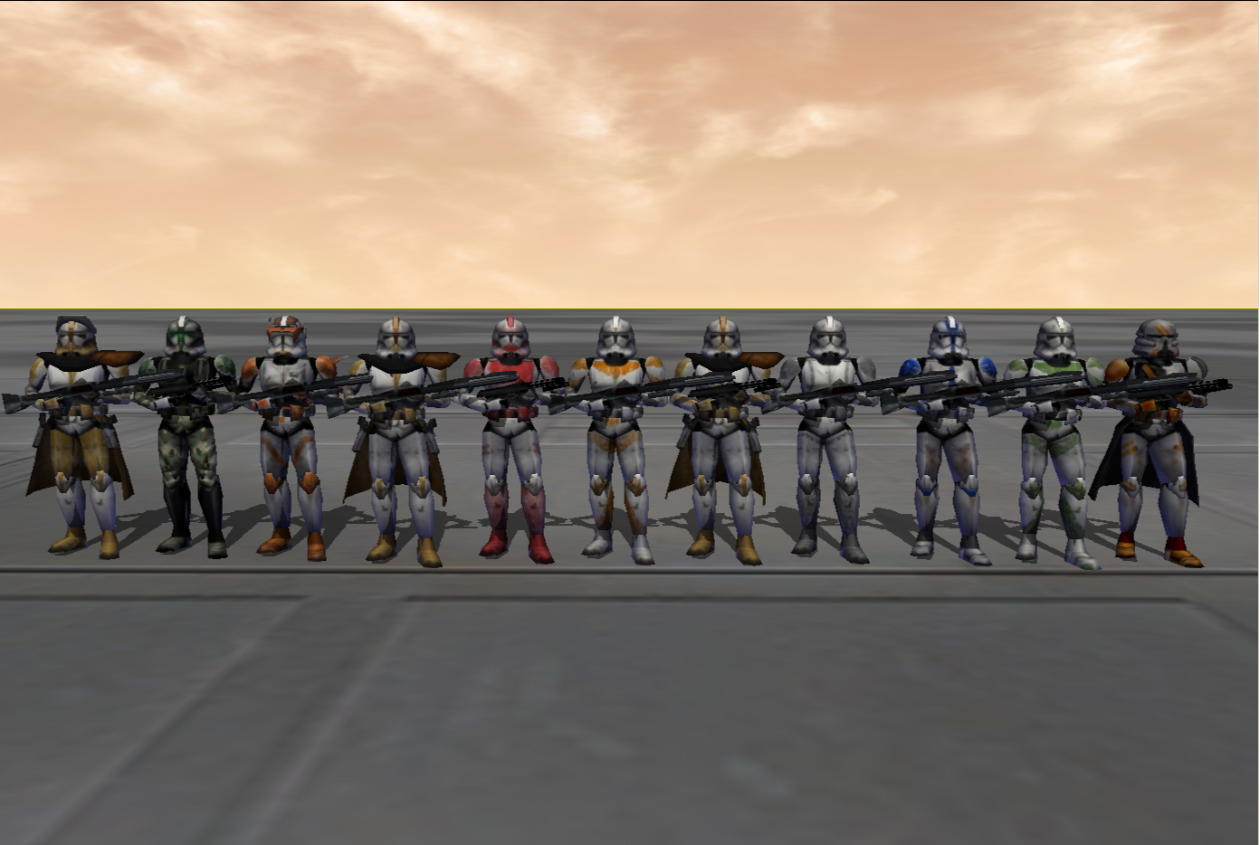 Star Wars: Empire at War - Descargar