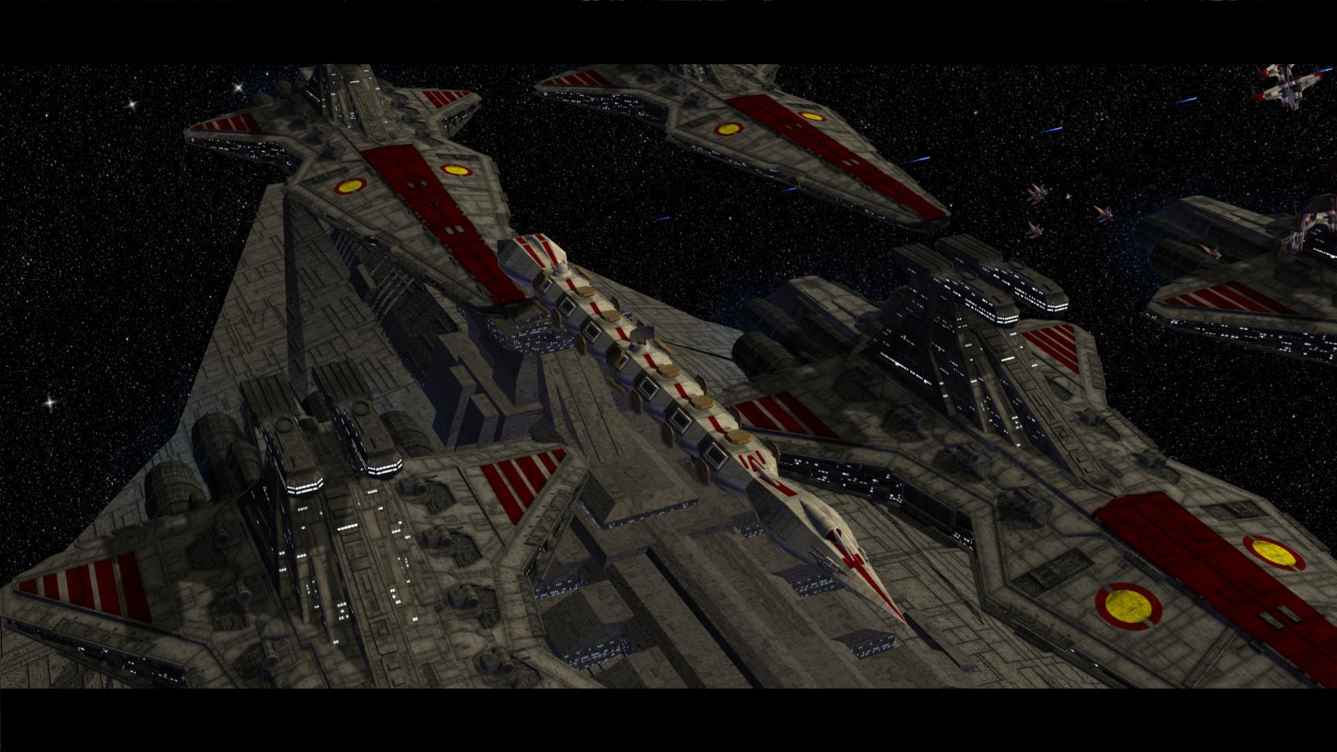 In Game Screens Image Republic At War Mod For Star Wars Empire At War Forces Of Corruption Mod Db