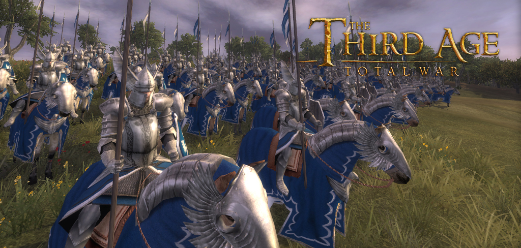 Medieval Total War Lord Of The Rings