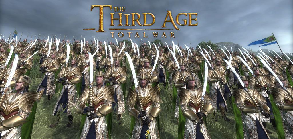 age third war total