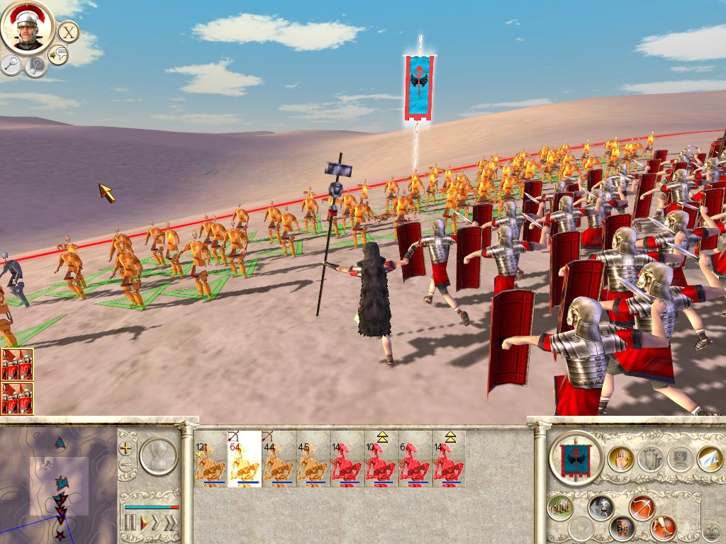 Image Result For Rome Total War Android