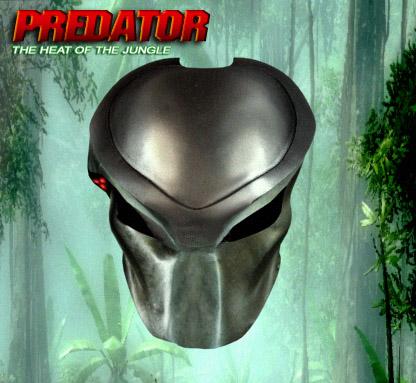 Original Predator Mask