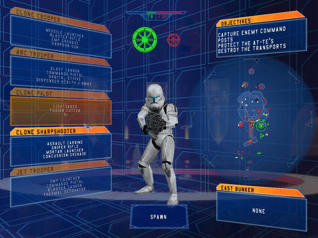 Моды На Star Wars Battlefront 1 Скачать - фото 6