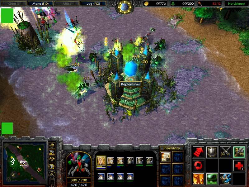 Warcraft iii: reign of chaos скачать торрент бесплатно на pc.